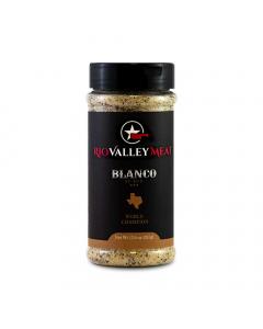 Rio Valley Meat Blanco AP Rub - 12.6oz