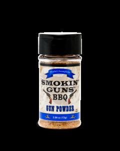 Smokin' Guns BBQ Gun Powder - 2.56oz