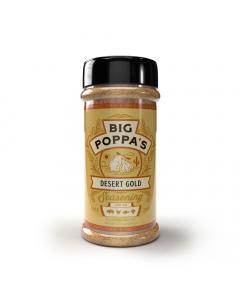 Big Poppa's Desert Gold Rub - 5.75oz