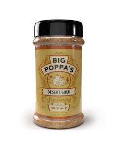 Big Poppa's Desert Gold Rub - 11.5oz