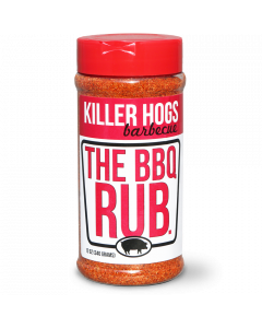 Killer Hogs The BBQ Rub - 12oz