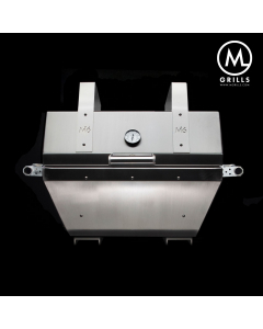 M16-S Stainless Competition Grill
