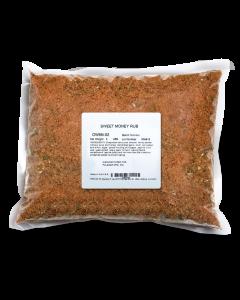 Sweet Money BBQ Rub - 5lb Bag