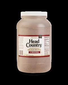 Head Country Championship BBQ Seasoning - 7lbs