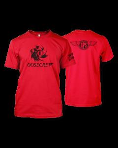 Double Secret BBQ Rub T-Shirt