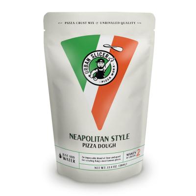 Urban Slicer Neapolitan Style Pizza Dough -  13.4oz
