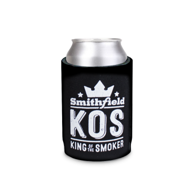 2018 King Of the Smoker Koozie