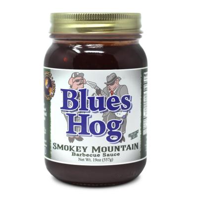 Blues Hog Smokey Mountain BBQ Sauce - 16oz
