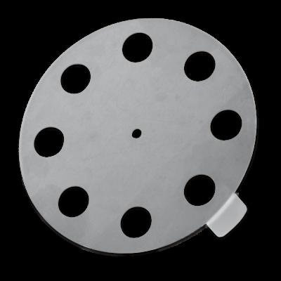 BPS Drum Smoker Kit Top Vent