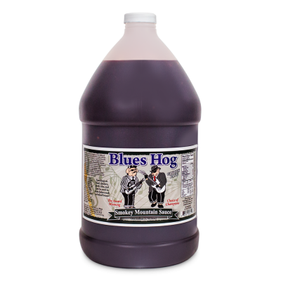Blues Hog Smokey Mountain BBQ Sauce - Gallon Size