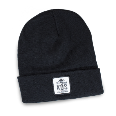 2018 King Of the Smoker Beanie