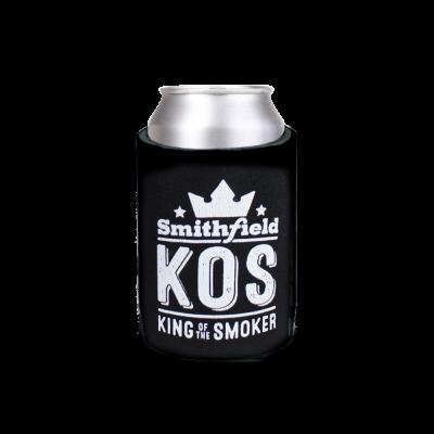 2018 King Of the Smoker Koozie