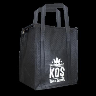 2018 King Of the Smoker Cooler Bag