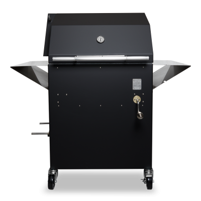 M1 Charcoal Grill & Wood Smoker