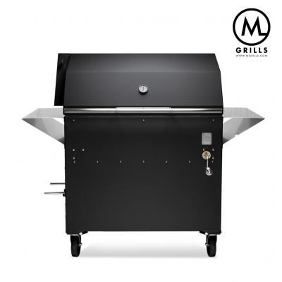 M36 Charcoal Grill & Wood Smoker