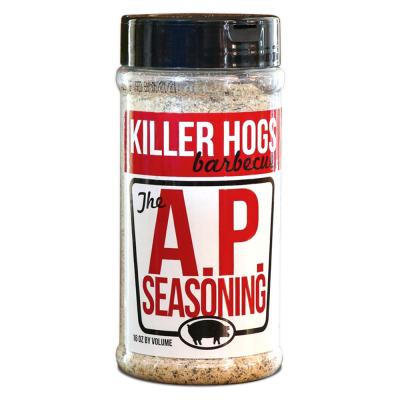 Killer Hogs AP Seasoning - 16 oz.