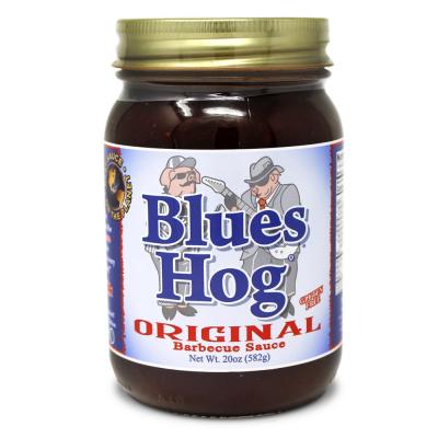 Blues Hog Original BBQ Sauce - 20oz