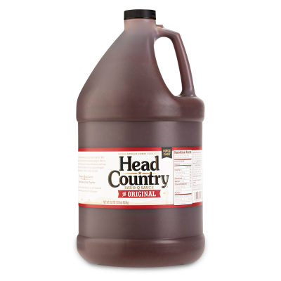 Head Country Original Bar-B-Q Sauce - Gallon Size
