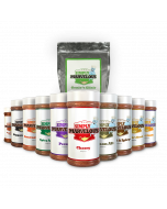 Simply Marvelous BBQ Rub Pack Special
