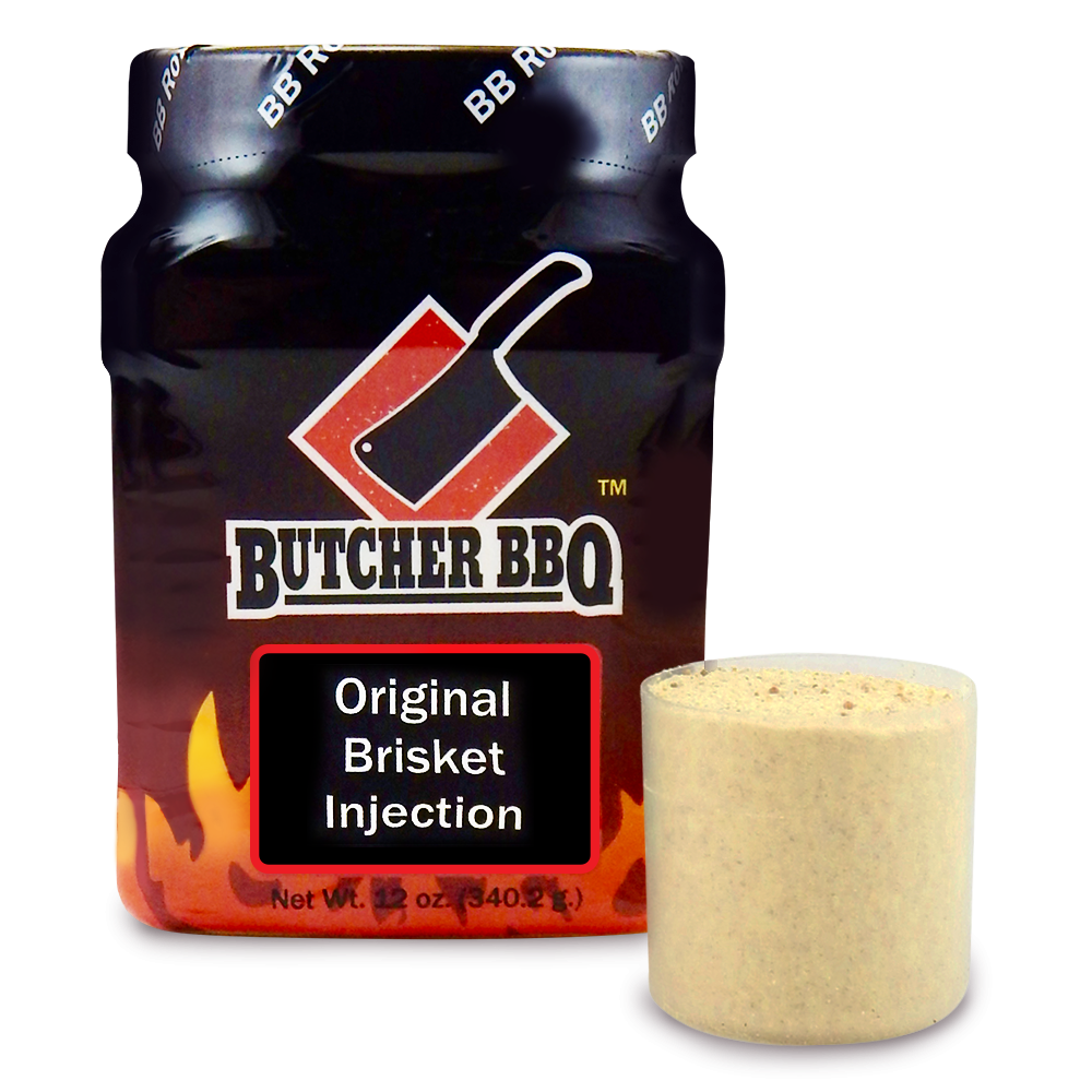Butcher Bbq Original Brisket Injection - 1lb