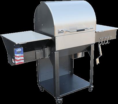 BBQ Grills & Smokers   BBQ Rubs & Sauces   BBQ Accessories