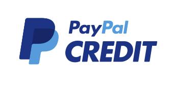 PayPal Credit Logo