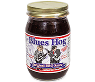 Blues Hog Original Barbecue Sauce
