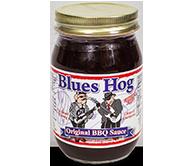 Blues Hog Original Barbecue Sauce