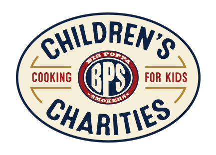 Cooking for Kids Logo