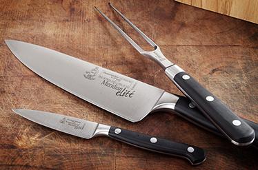 Messermeister Cutlery