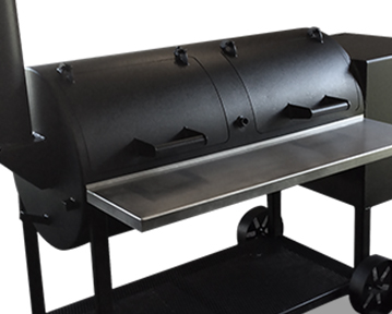 Jambo Junior Charcoal Smoker