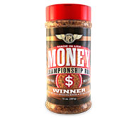 Money Rub - 14oz