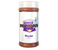 Simply Marvelous Pecan Rub, 13 oz
